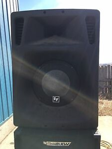 PA Speakers / Floor Monitors