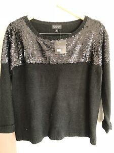 New - Topshop Womens Sweaters