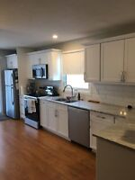 Complete Kitchen and Bathroom Renovations