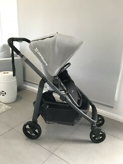 UPPABABY ALTA STROLLER