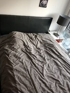 Mattress -full size - 2.5 years old