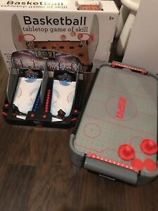 Sport table top games