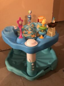 Infant Excersaucer
