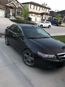 2006 Acura TSX (SAFETIED)