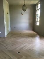 Prepare Your Floors For Holidays, Book Now