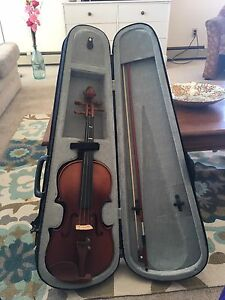 * price reduced!!!* Full sized violin for sale!