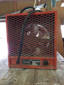 Electric Heater 4800w