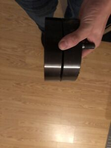 """Spacer 5x127   ( 1""""1/2)"""