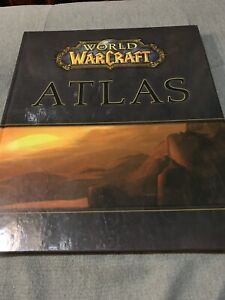 Vanilla World of Warcraft atlas and strategy guide