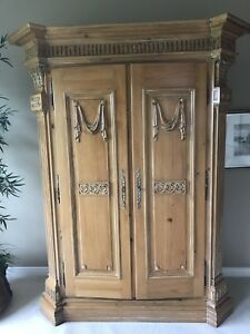 Stunning Armoire  cash and carry