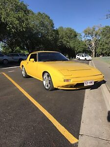 Mazda RX7 Series 2 Idalia Townsville City Preview