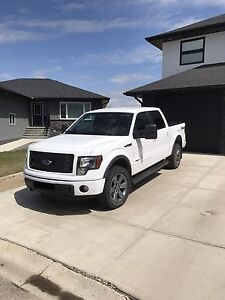 Ford F-150 FX 2014