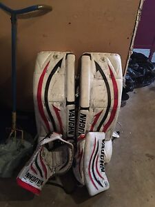 33+1.5 vaughn goalie set