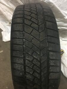 ContiWinter Contact TS 830 - Continental Tires Winter used