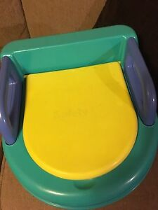 Safety 1st potty