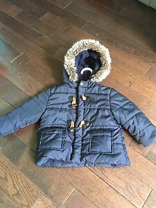 12-18 Month Joe Fresh winter coat