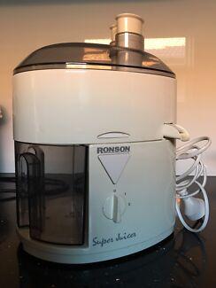 Robson Super Juice - 8246