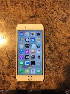 iPhone 6s  64gb **mint condition**