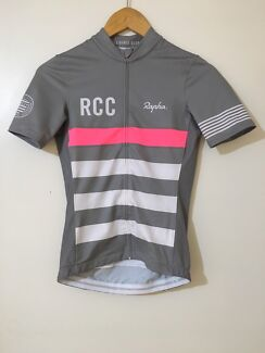 9ee12d002 Rapha RCC Women s Jersey Small NEW