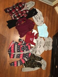 Lot of Teen/clothing