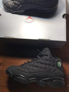 Jordan 13 Blackcat