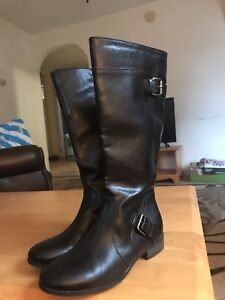 None West Girls Boots