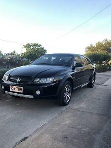 2005 VZ Cross 8 5.7L V8 All Wheel drive
