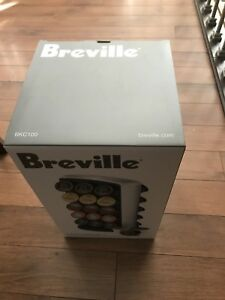 New breville k-cup carousel holder