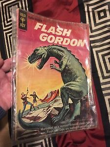 FLASH GORDON 1: Gold Key Copy! $10