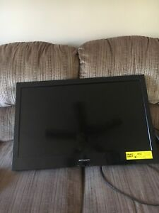 32 inch tv Emerson lcd HD