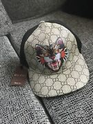 Brand New Gucci Hat Guildford West Parramatta Area Preview