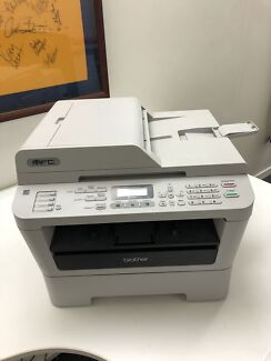 Brother All in One Printer 7360N