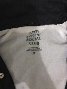 ASSC Jacket Marrickville Marrickville Area Preview