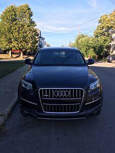 Audi Q7 3L quattro