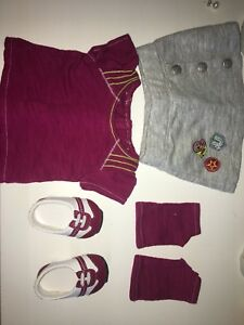 American Girl Doll Fresh and Fun Outfit