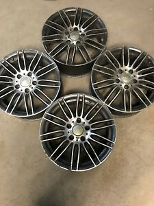 Mags 17 pouces 5x120 BMW