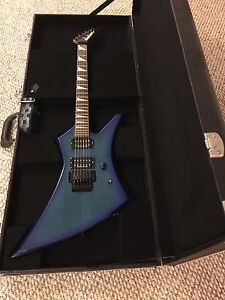 Jackson Kelly - $500 (open to other offers)