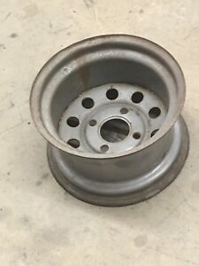 2000 grizzly rear rims