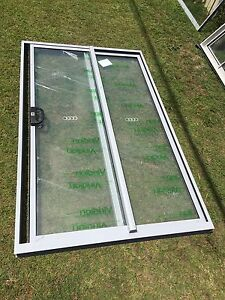 Sliding aluminium doors and windows. Moorooka Brisbane South West Preview