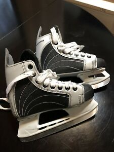 Size 13 Koho Junior Skates