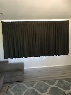 Block out curtains  - window furnishing
