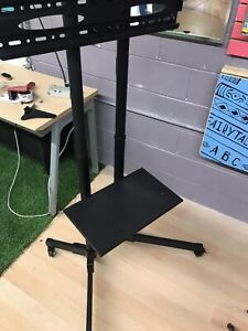 Rolling Tv Stand/Cart