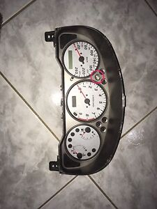 Nissan 200sx s15 instrument cluster Doonside Blacktown Area Preview