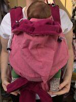 NEU - JoNo Mei Tai BabySize Babytrage 3,2-15kg - NEU - FIRLEFANZ Berlin - Hohenschönhausen Vorschau
