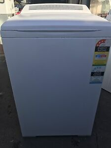 Fisher Paykel 7KG Washing Machine Model: WL70T60DW1 Hassall Grove Blacktown Area Preview