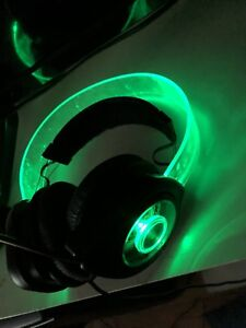 Afterglow universal wired headset
