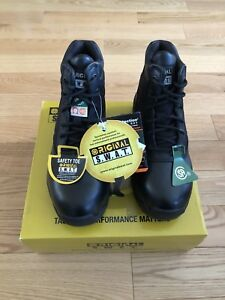 """Original SWAT Classic 6"""" Safety Boots"""