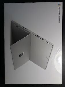Surface Pro 6 256GB Brand New in Box