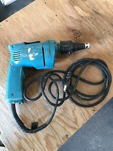 Makita Drywall Screw Gun