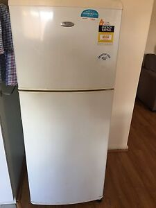 Whirlpool fridge Hoppers Crossing Wyndham Area Preview
